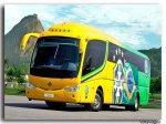komfortowy autobus