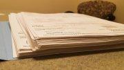 dokumenty w firmie